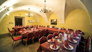 Restaurace U dobré hraběnky (zdroj: www.dobrahrabenka.cz)